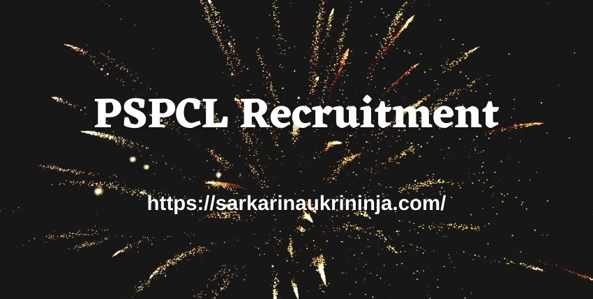 You are currently viewing PSPCL Recruitment 2021, Online Apply @ pspcl.in For 2632 Clerk, ALM & Other Posts