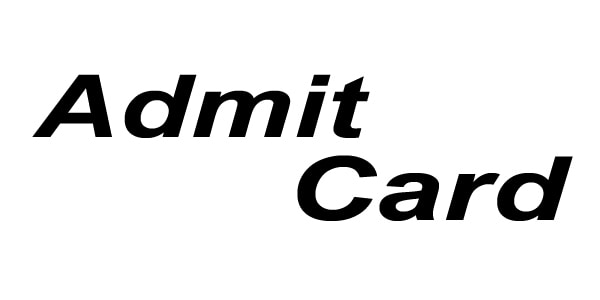 You are currently viewing Download Admit Card 2021-2022 | Grab Your Call Letter for Upcoming Govt. & Other Exams