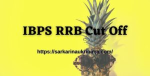 Read more about the article IBPS RRB Cut Off 2021 – CRP RRB Office Assistant Cut Off Marks To Release Within 07 Days
