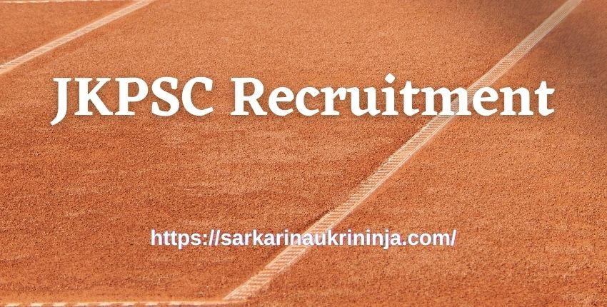 You are currently viewing JKPSC Recruitment 2021 will declare for various Veterinary Assistant Surgeon (VAS) Vacancies