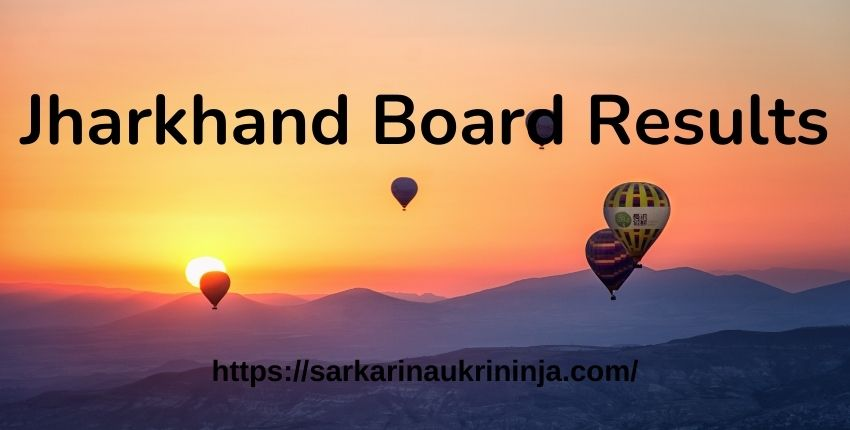 You are currently viewing Jharkhand Board Result 2021 | How To Download JAC 10th & 12th Exam Results Name Wise or Roll No Wise @ jacresults.com?